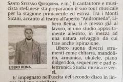 """""""LA SICILIA"""" - del 6/02/19"""