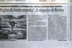 Libero Lassame ca 27.09.18 La sicilia Agrigento